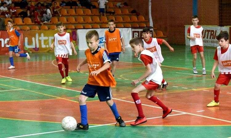više od 3000 djece na startu sportskih igara mladih