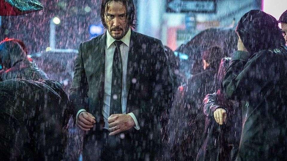 """Legendarni plaćeni ubica John Wick u novom nastavku istoimenog trilera i film """"Prevaranti"""", novi naslovi na programu Multiplexa """"Ekran"""" Zenica"""