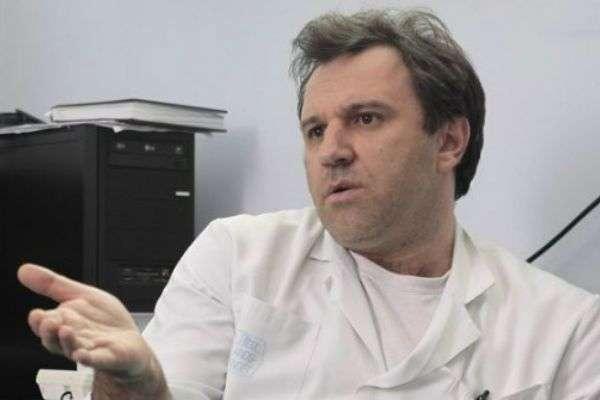 kcus: ljekari sa klinike za neurohirurgiju će dati otkaz ako se dizdarević vrati