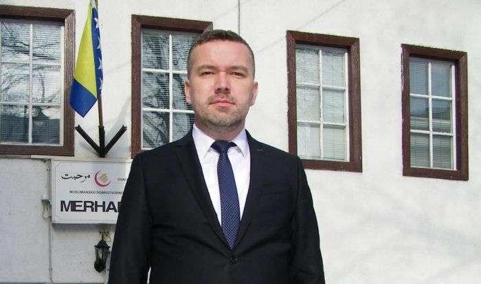 Kenan Vrbanjac: Merhamet je na terenu i spremni smo pomoći