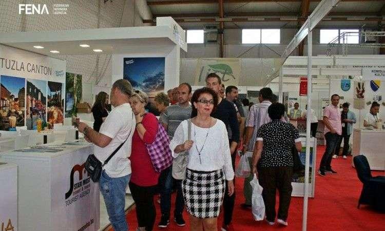 Lukavac: Ove godine na sajmu 'List' 162 izlagača iz 11 zemalja