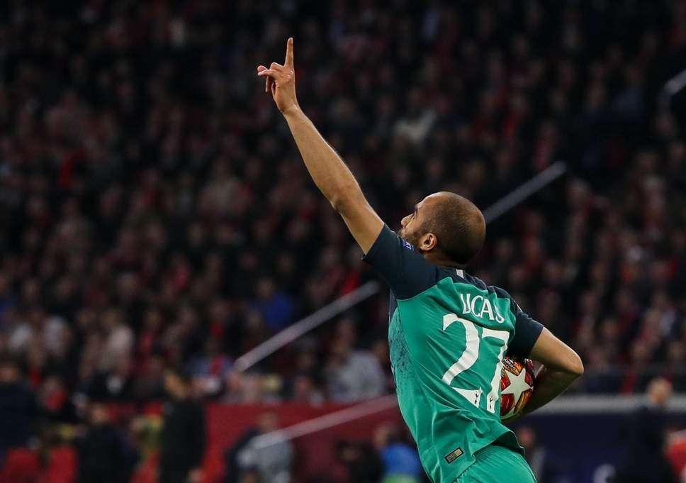 Lucas Moura sa tri gola donio Tottenhamu plasman u finale Lige prvaka
