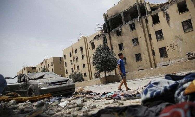 Postignut sporazum o prekidu vatre u Gazi