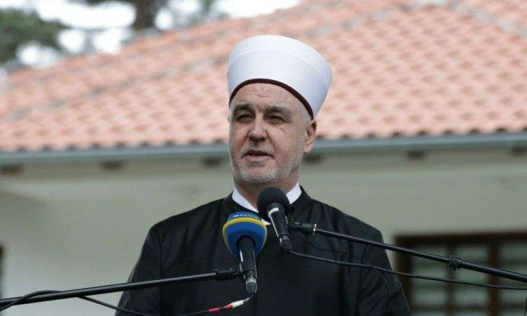 Reis Kavazović: Obnova Aladža džamije pokazatelj da će dobro nadvladati zlo
