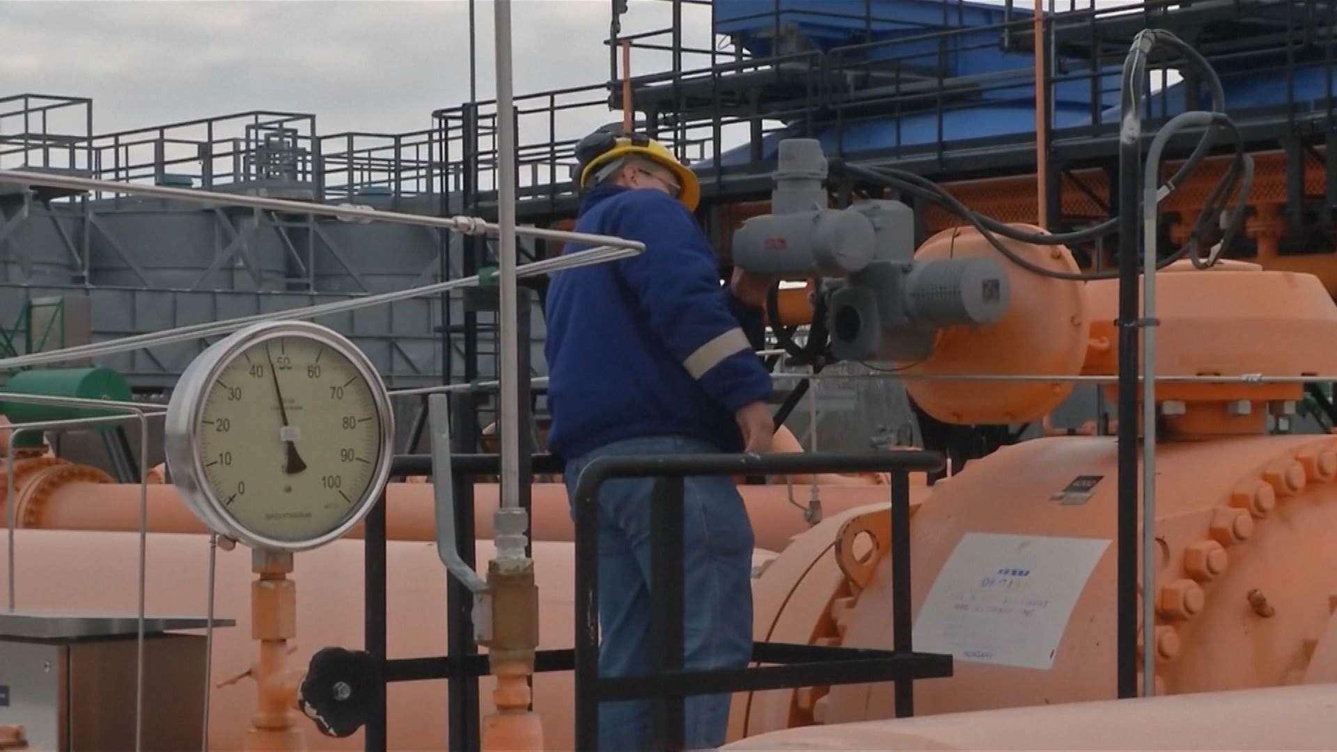 prve isporuke gasa putem gasovoda južna interkonekcija očekuju se 2023. godine
