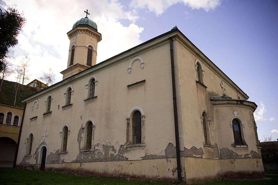 predstavljen projekt obnove hrama sv. prokopija u visokom