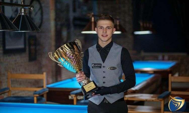 pehlivanović trijumfovao u 6. kolu balkan toura i osigurao ukupnu pobjedu