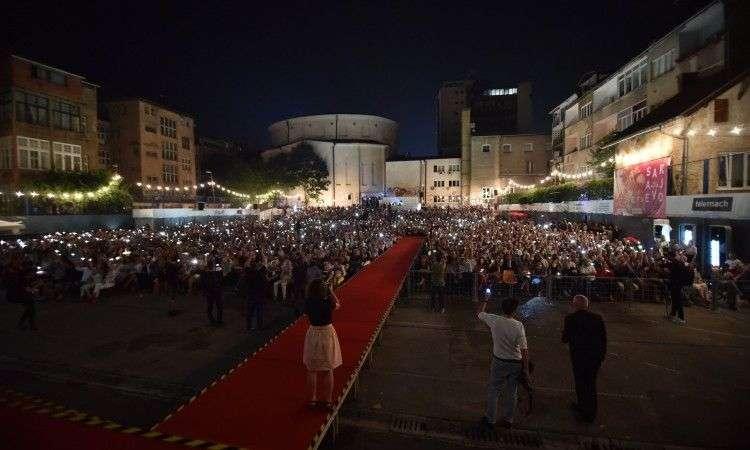 u zagrebu održana promocija jubilarnog 25. sarajevo film festivala
