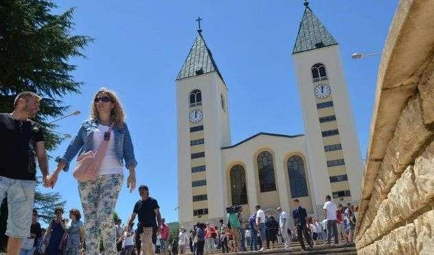Papa Franjo odobrio vjernička hodočašća u Međugorje