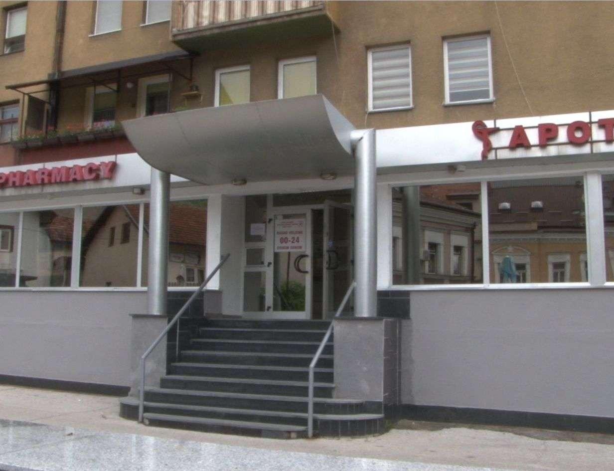 (VIDEO) Travnik: Centralna apoteka radi 24 sata