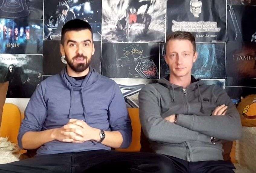 (VIDEO) Travničani Alen i Sanjin nagradili tri sugrađanke: Elma, Ines i Nedžma osvojile nagrade!