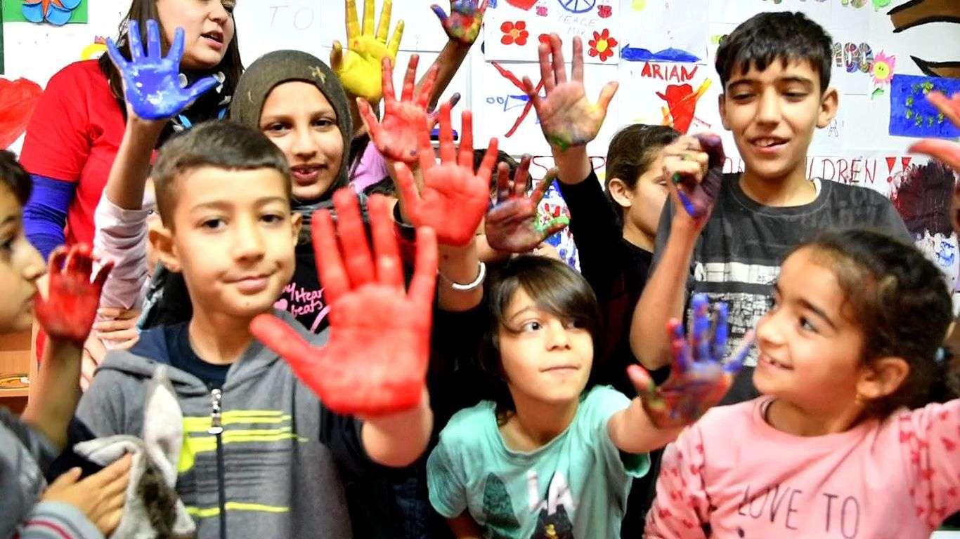 Poruka svjetskim liderima: Zaustavite rat protiv djece!
