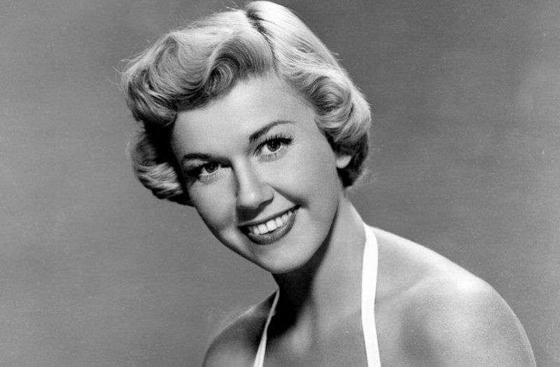 Umrla holivudska zvijezda Doris Day