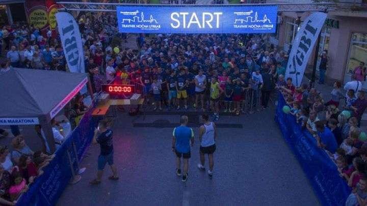 četvrta pharmamed noćna utrka travnik 31. augusta
