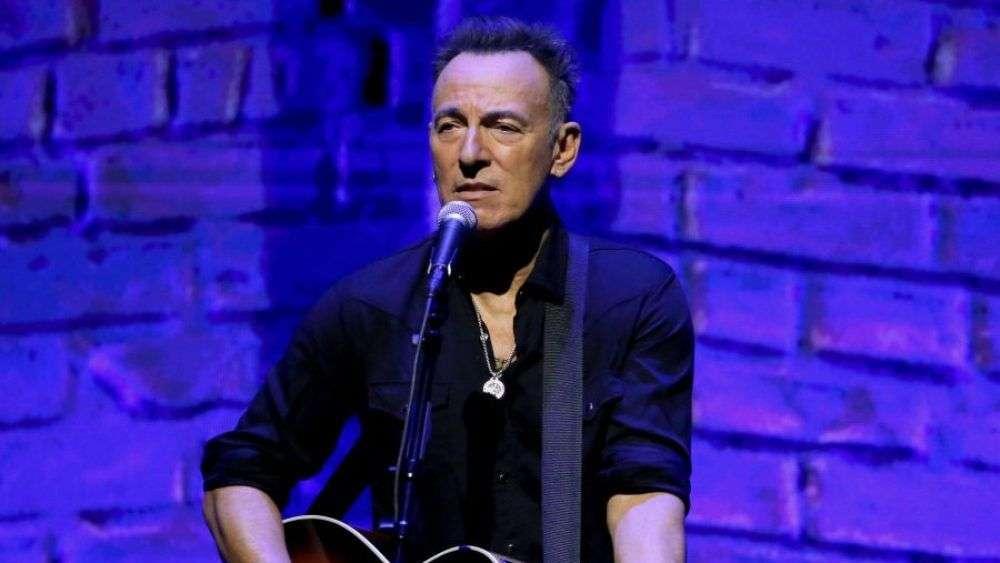 Springsteen napisao pjesme za novi album s E Street Bandom