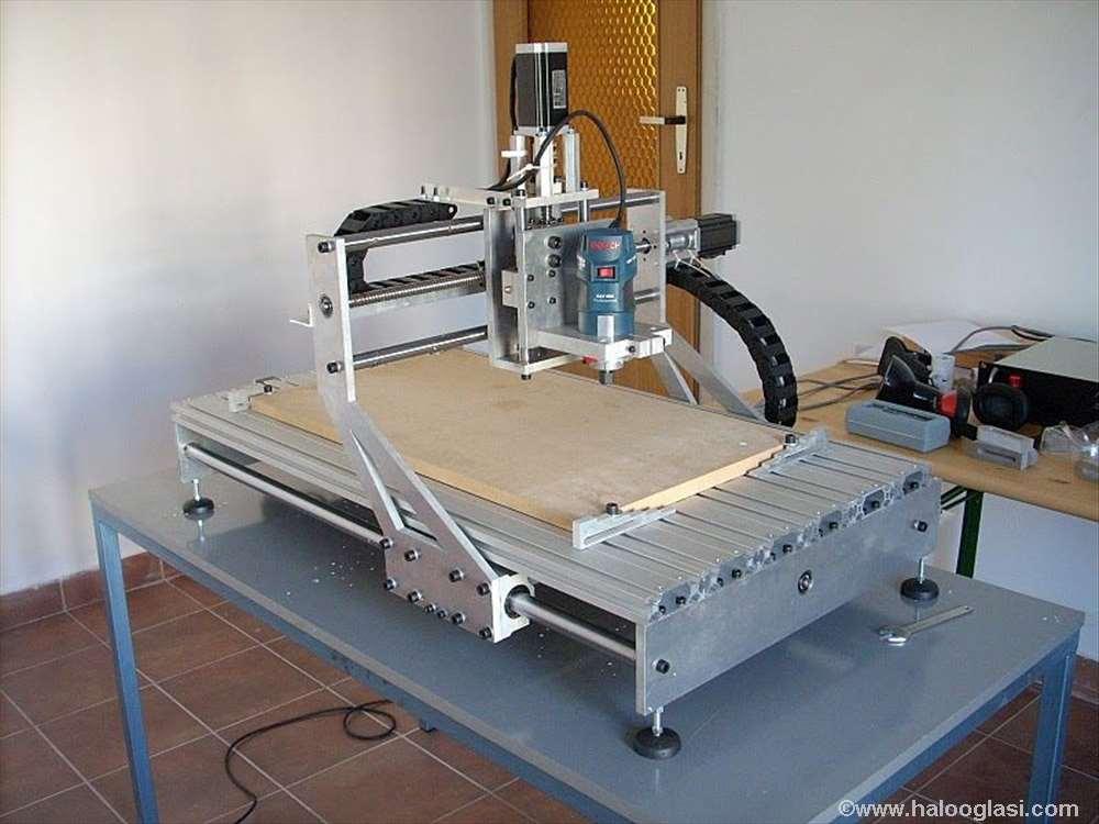 Stipendije za buduće operatere na CNC mašinama u Bugojnu