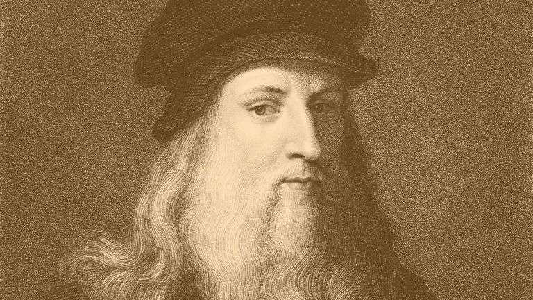 Otkriveno zašto je Da Vinci ostavio brojne slike nedovršene