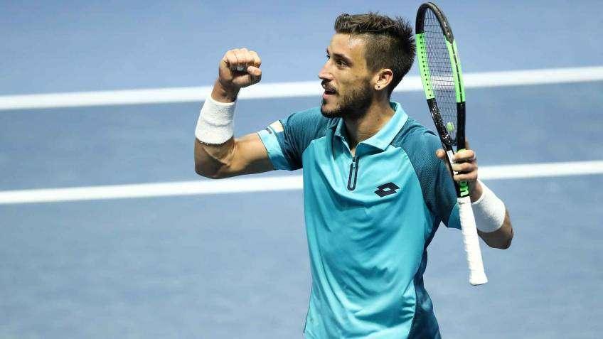 Džumhur 58. na ATP listi, Đoković povećao prednost na vrhu
