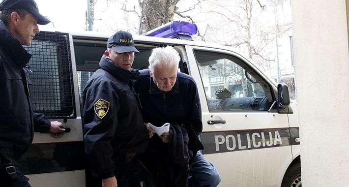 Ukinut pritvor bivšem federalnom ministru Desnici Radivojeviću