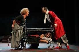 U Kamernom teatru 55 predstava 'Evropski vodič za preživljavanje'