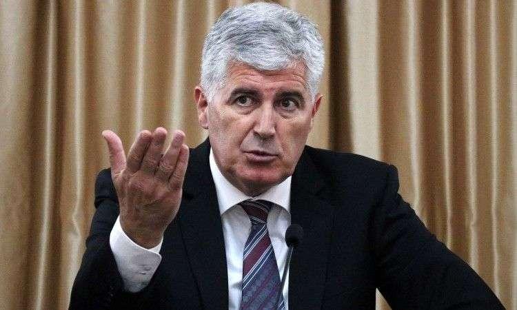 čović: euroatlanske integracije nemaju alternativu