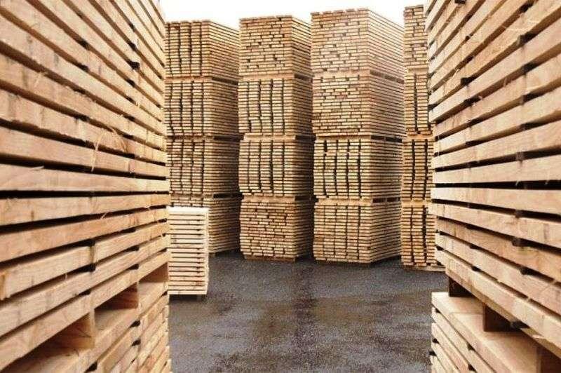 zaštita domaće drvoprerađivačke industrije