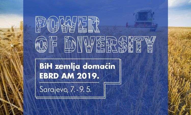 Komić: Sastanak EBRD-a posebna prilika za poboljšanje investicione klime u BiH