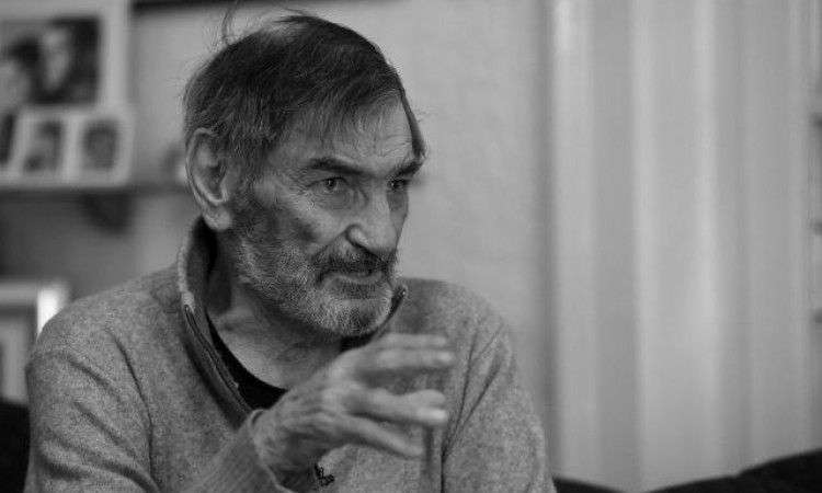 Preminuo glumac Mihailo Miša Janketić