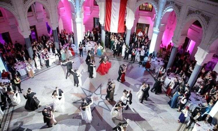 u sarajevu i ove godine austrijski bal
