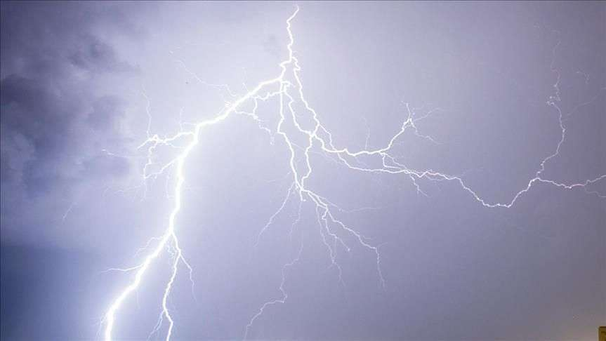 upaljen žuti meteoalarm za područje tuzle
