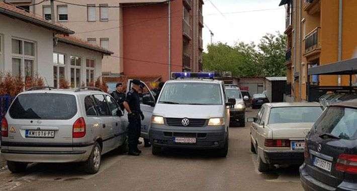 dramatično na kosovu: hapšenja albanaca i srba zbog kriminala, vučić prijeti da će reagovati