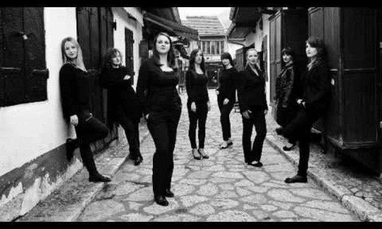 Koncert tradicionalne muzike Balkana Ansambla 'Corona' na SVEM-u