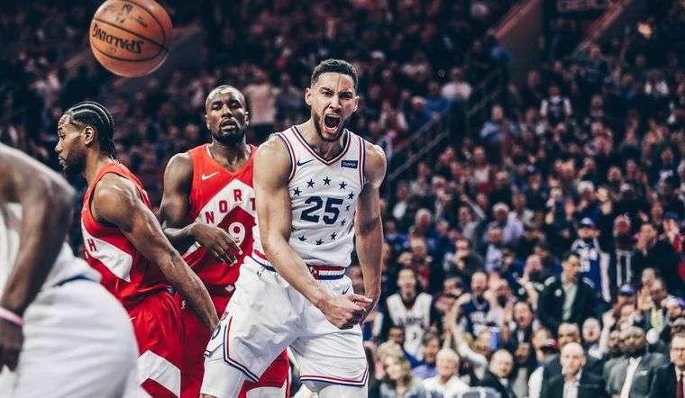 NBA: Philadelphia i Portland izborili sedme utakmice