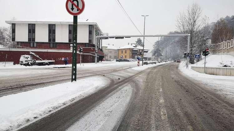 (video) određen nacrt prioritetnih cesta za zimsko čišćenje