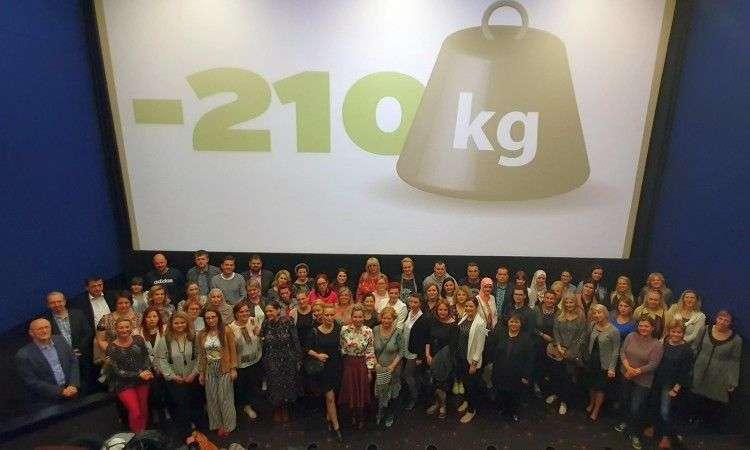 inz - uspješno okončan projekt 'zdrave navike za zdrave radnike'
