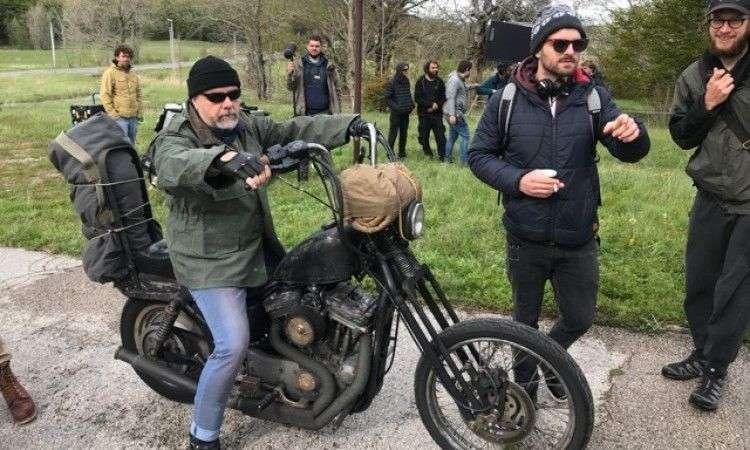 počelo snimanje filma 'jahači' u koprodukciji slovenije, srbije, bih i hrvatske