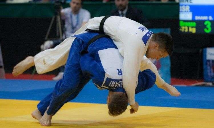 Bh. džudistima pet medalja, Crnogorci najuspješnija nacija