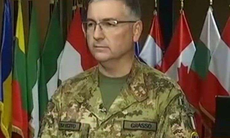 kfor: vlasti srbije bile su obaviještene o akciji na kosovu