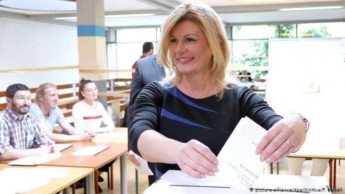 hrvatsku će u europskom parlamentu predstavljati i željana zovko, po četiri mandata sdp-u i hdz-u