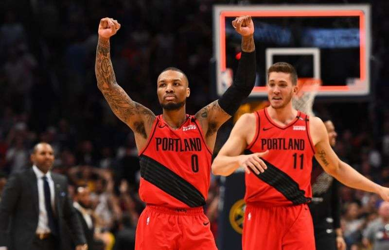 Portland i Toronto izborili finala, fenomenalne utakmice McColluma i Leonarda