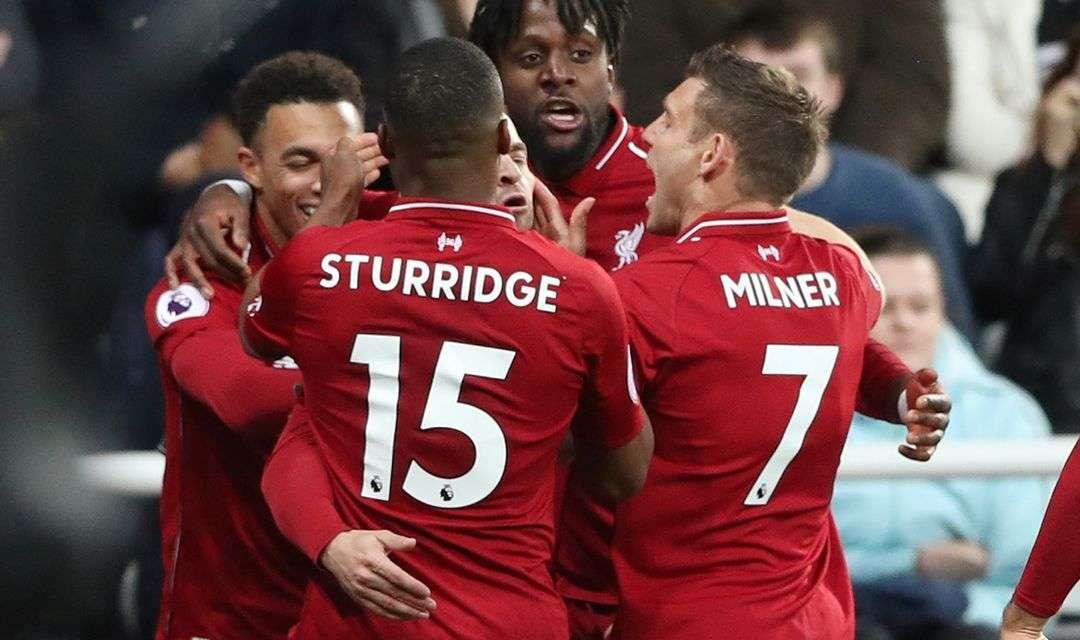 Liverpool napravio senzaciju i plasirao se u finale Lige prvaka