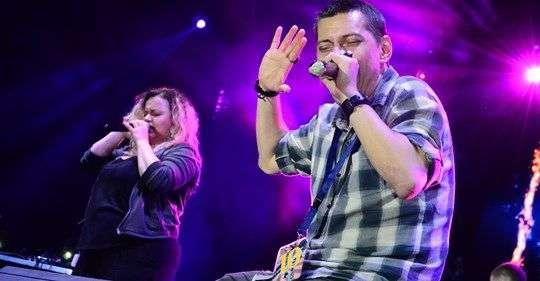 Marchelo prvi headliner 11. Kaleidoskop festivala u Tuzli