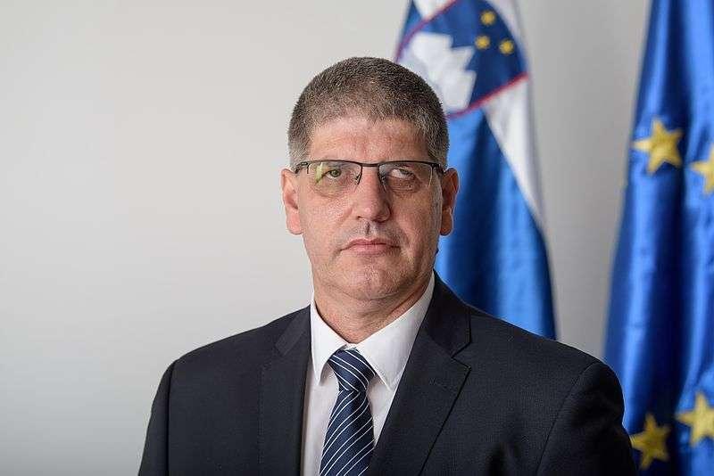 slovenski ministar o mogućem jačanju kontrole na granici zbog migranata
