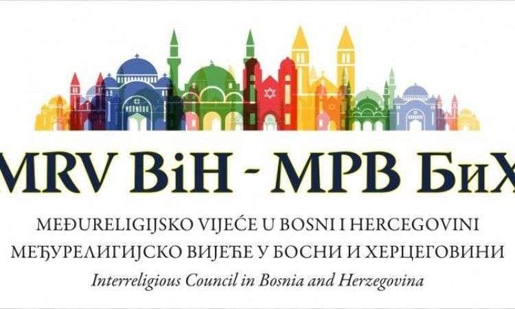 Međureligijsko vijeće u BiH osudilo skrnavljenje pravoslavnog hrama
