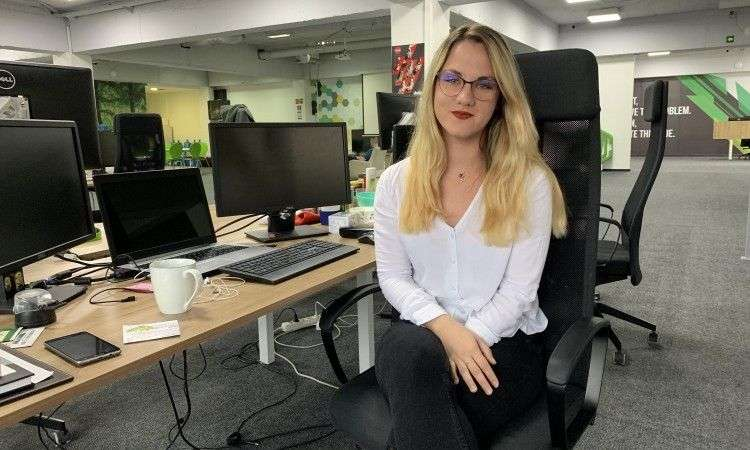 it super girls naida isabegović ruši stigmu o ženama u it sektoru