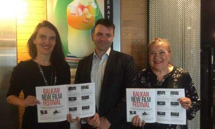 Bh. film 'Žaba' prikazan na Balkan New Film Festivalu – BaNeFF, u Oslu