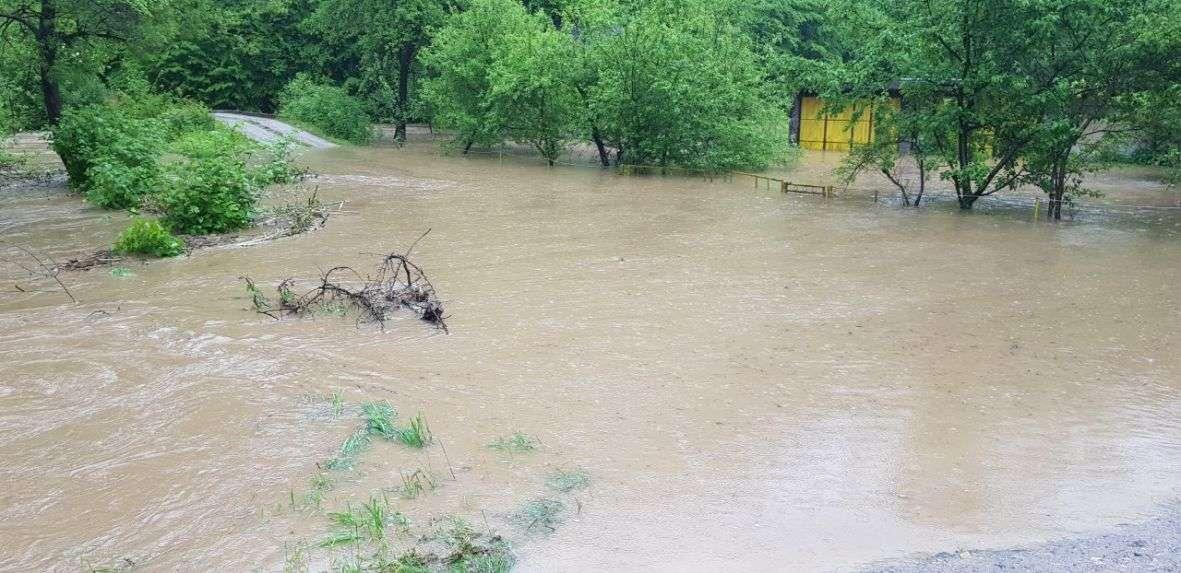 Upozorenje na moguće zarazne bolesti nakon poplava