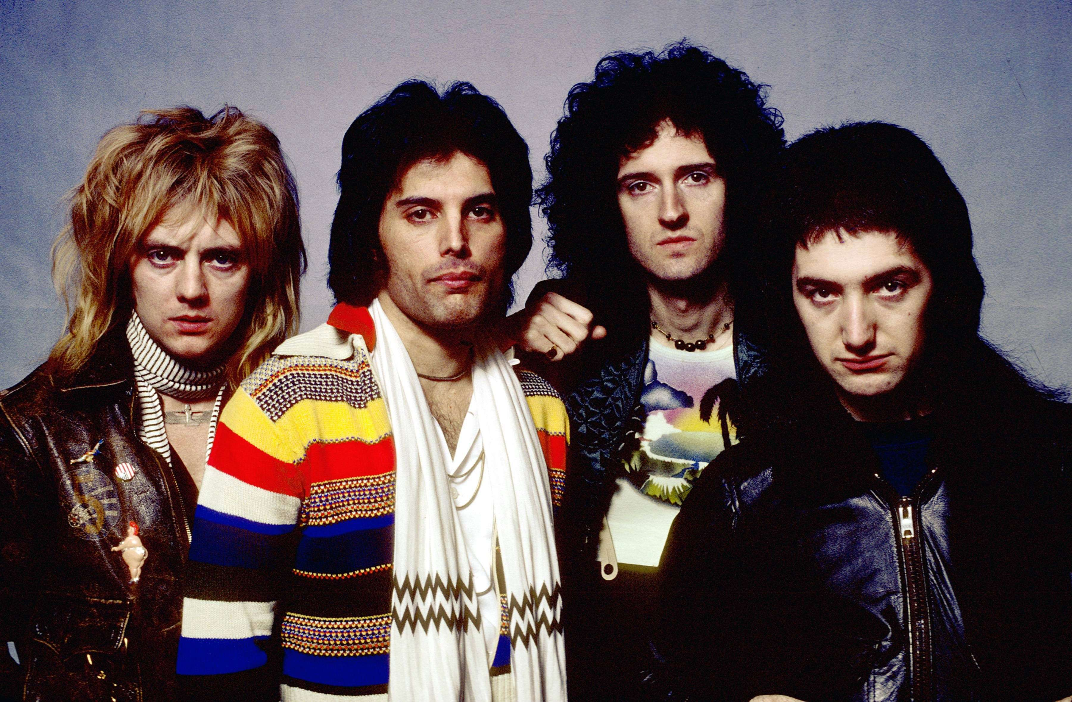 Članovi legendarne grupe Queen ostvarili veće bogatstvo i od britanske kraljice