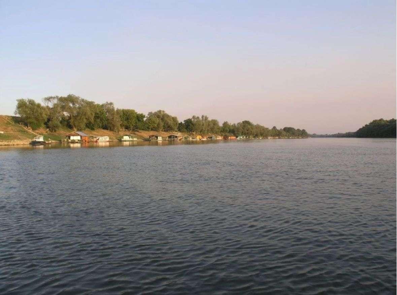 Očekuje se povećan vodostaj na vodnom području rijeke Save u FBiH