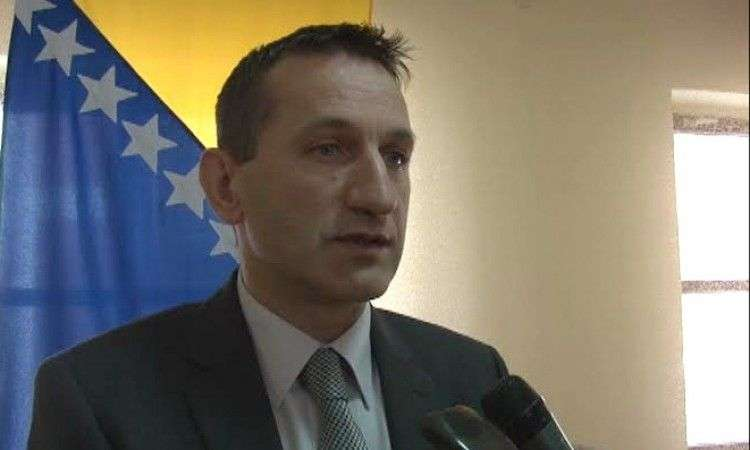 Nakon prijetnji smrću, fizički napadnut načelnik Gornjeg Vakufa - Uskoplja Sead Čaušević